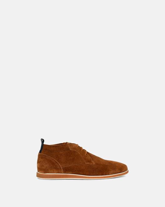 Boots - Wendel, COGNAC