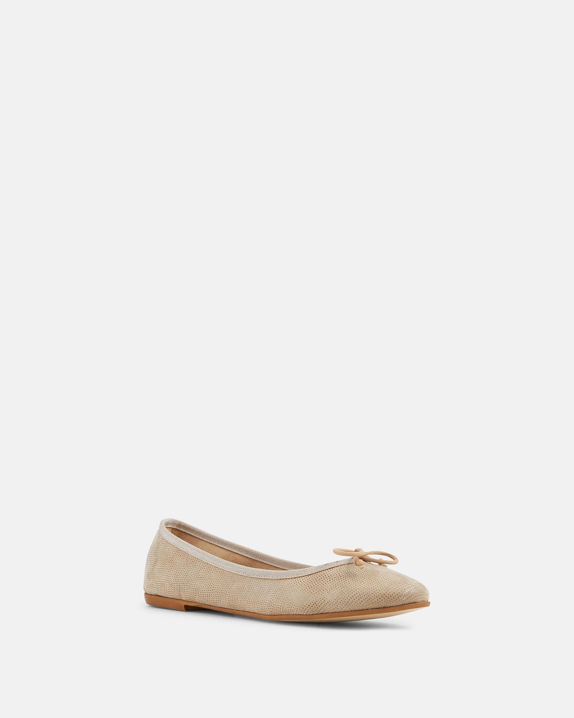 Chaussures Minelli Ballerine Et Slippers Femme Sn1z1RO