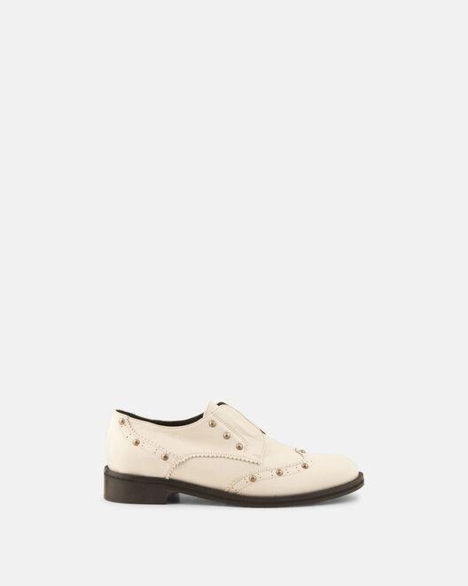 Derbies femme – Derby et chaussures richelieu femme - Minelli 15f22d5ac4b