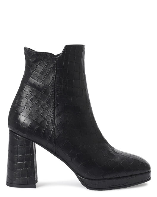 Boots Femme Bottines Boots Femme Cuir Boots Chelsea Minelli