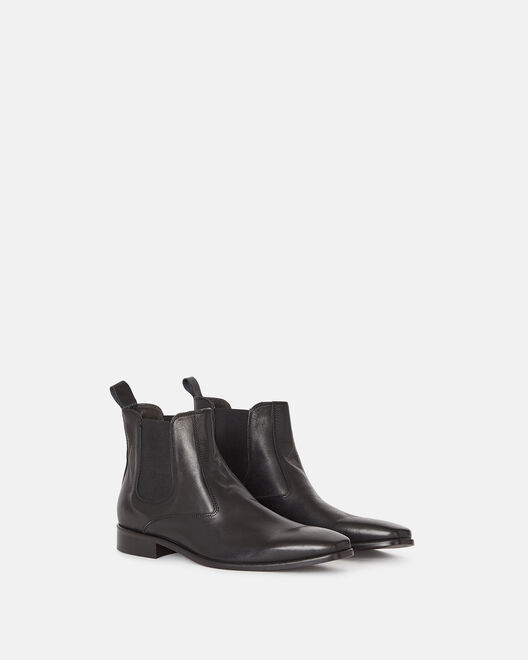 Boots - Ray, NOIR