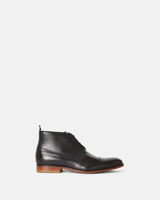 Boots - Daivy, NOIR