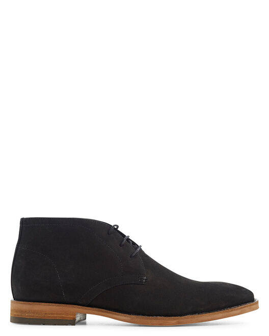 Boots - Liam, NOIR