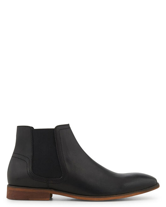 Boots - Celal, NOIR