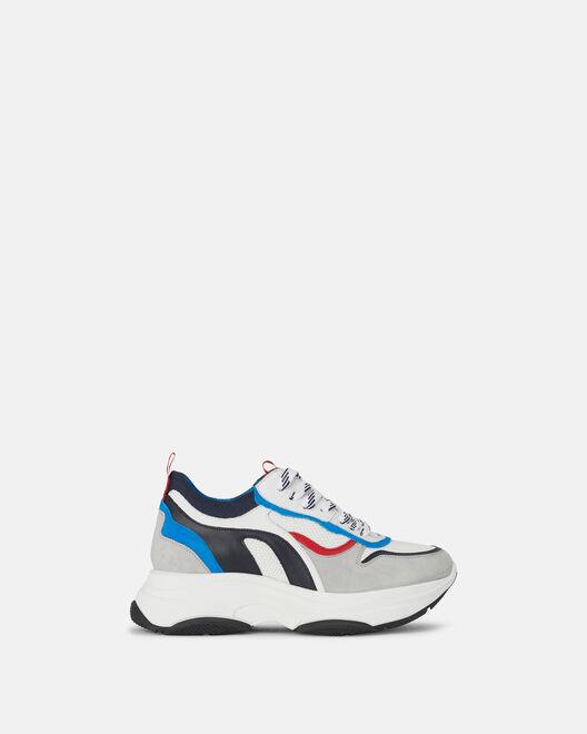 Sneaker - Bayale, MULTICOLORE BLEU