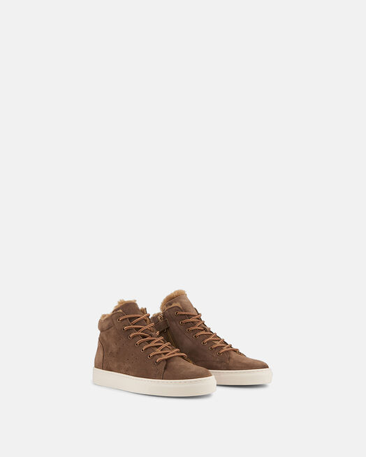 Boots - Homar, TAUPE