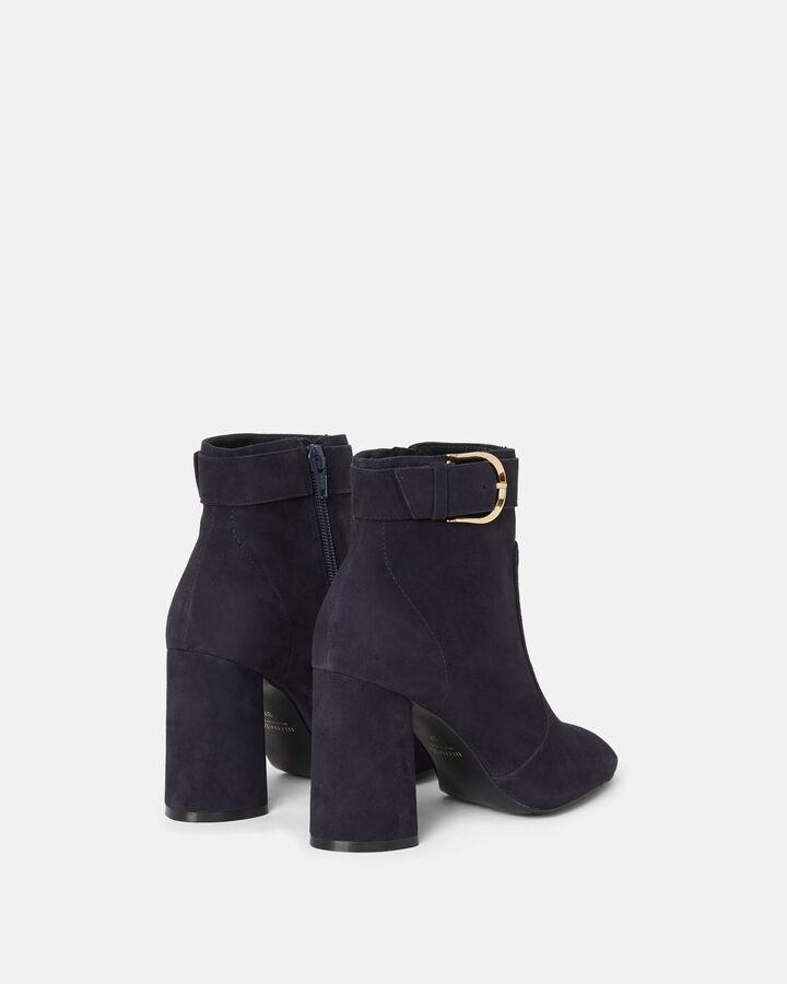 Boots - Terya, MARINE