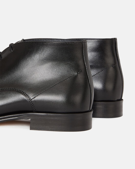 Boots Ville - Eytan, NOIR