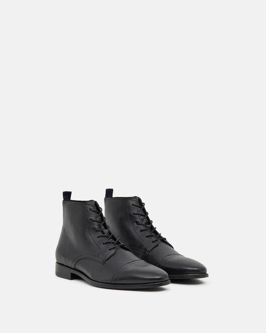 Boots - Sevann, NOIR