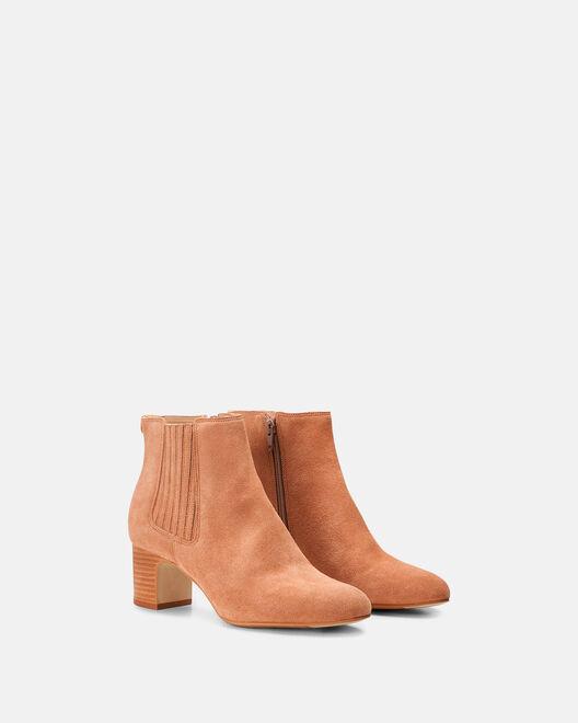Boots - Sennur, BLUSH