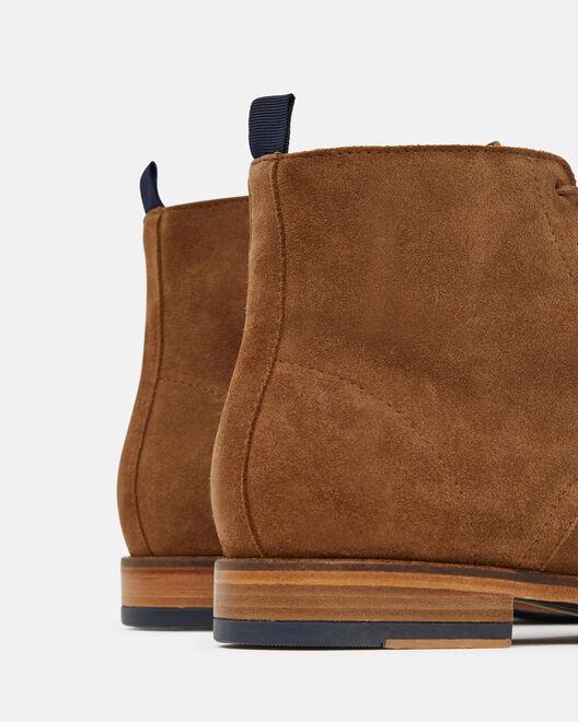 Boots - Siwan, COGNAC