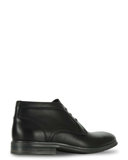Boots - Breval, NOIR