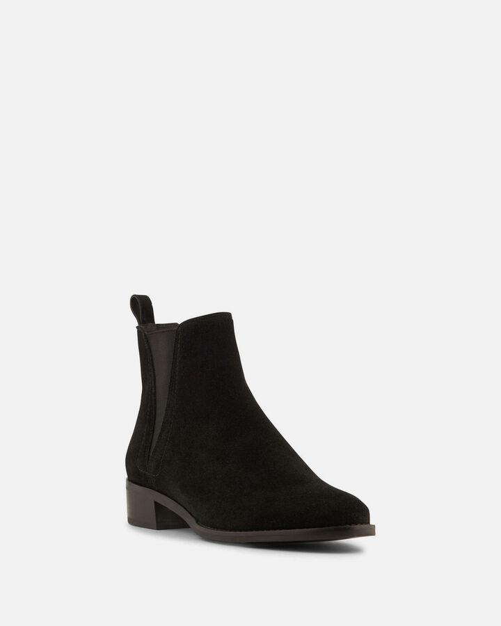Boots - Roxanna, NOIR