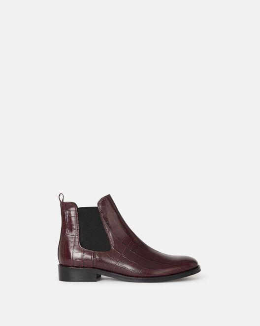 Boots - Bakta, BORDEAUX