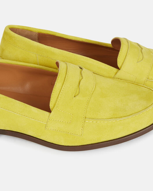Mocassin - Gessy, LIME