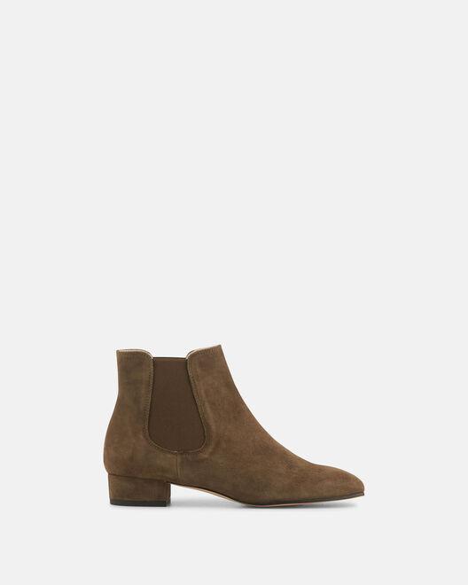 Boots - Rena, KAKI
