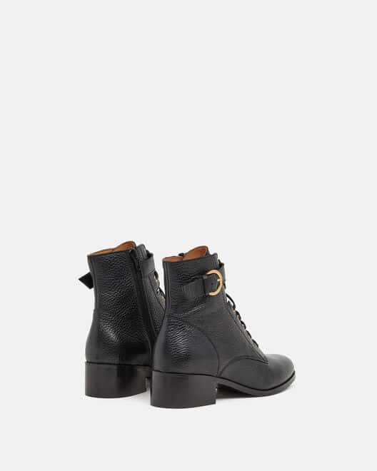 Boots - Augustine, NOIR