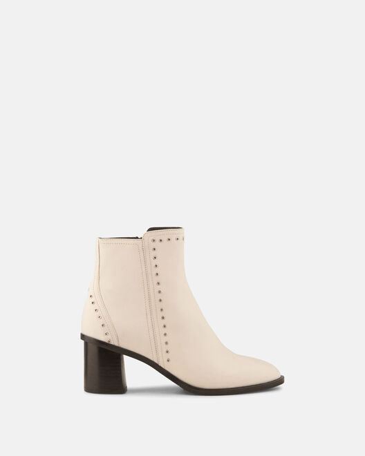 Boots - Pham, ECRU