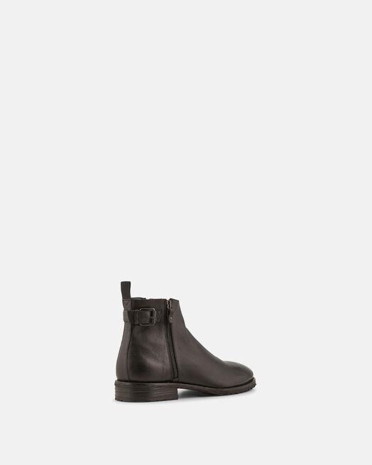 Boots - Banoi, NOIR