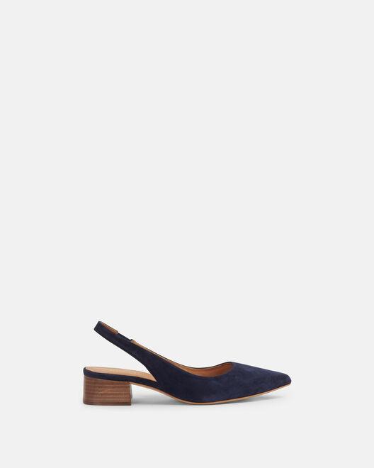 6b2ee75190c2c Ballerine Femme et chaussures slippers femme - Minelli