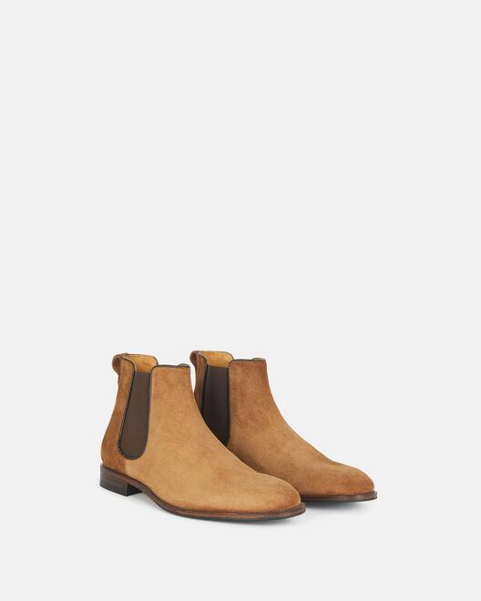 Boots - Tamsir, COGNAC