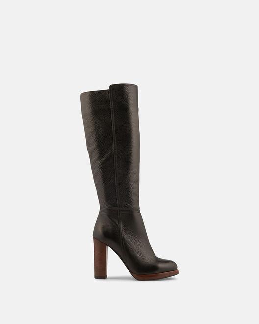 7508b8d9d80c6e Bottes femme - la collection botte et cuissarde pour femme - Minelli