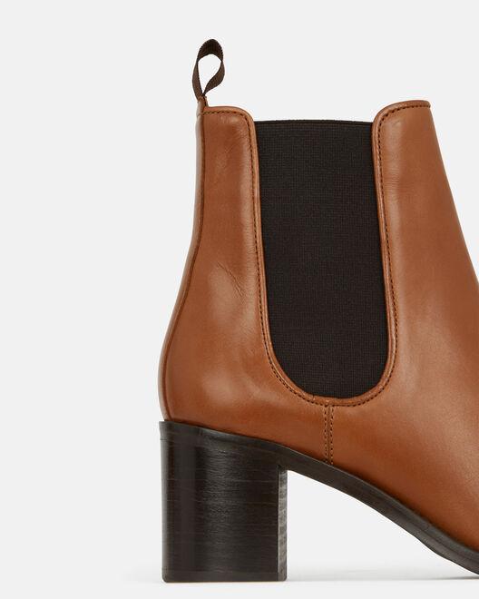 Boots - Payson, CUIR
