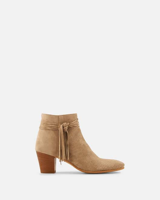 Boots - Koba, TAUPE
