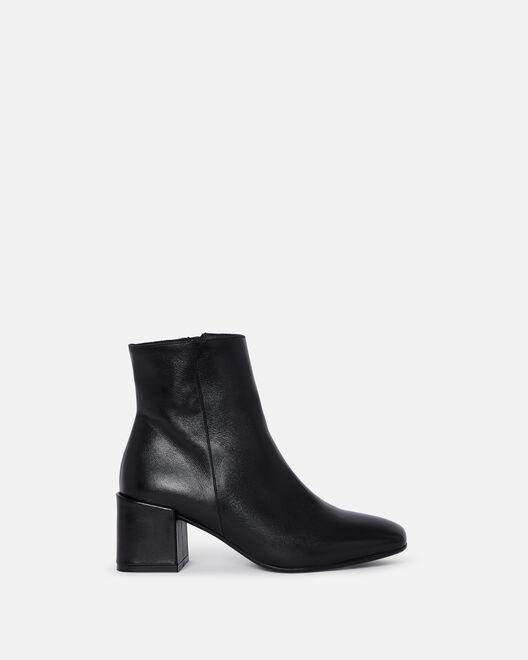Boots - Taslime, NOIR