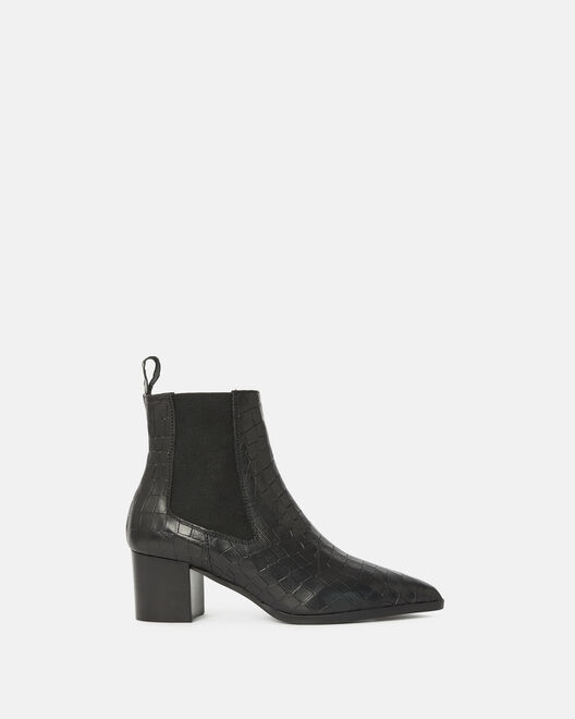 aba90635e Boots Femme – Bottines, Boots femme cuir – boots Chelsea Minelli
