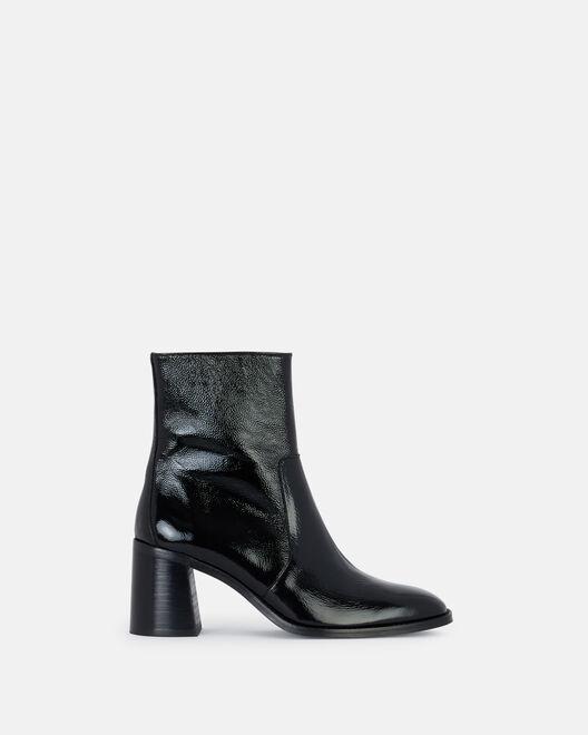 Boots - Tamperance, NOIR