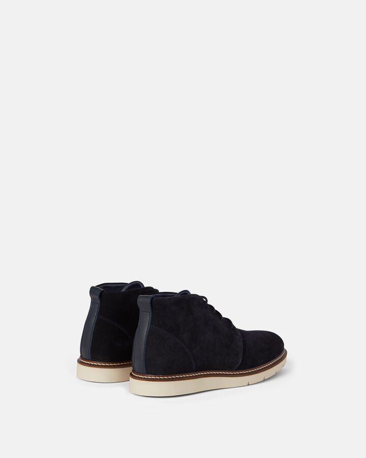 Boots - Fluvio, MARINE