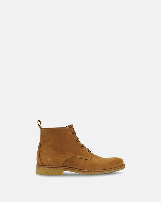 Boots - Borhane, COGNAC