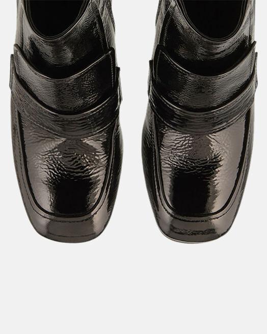 Boots - Piedad, NOIR