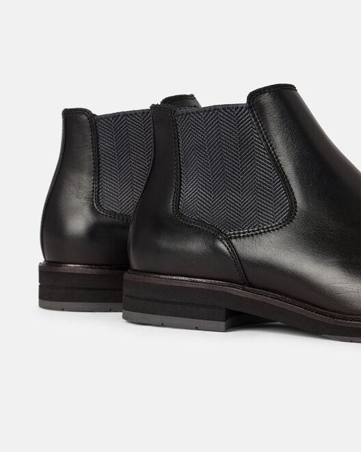 Boots - Francis, NOIR