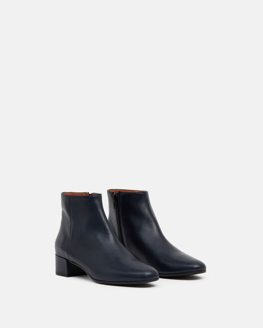Boots - Bussie, NOIR