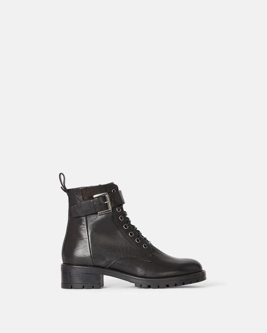 Boots - Redma, NOIR