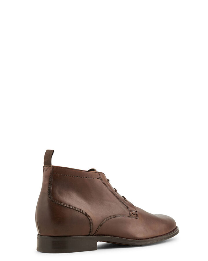 Boots - Norris, MARRON