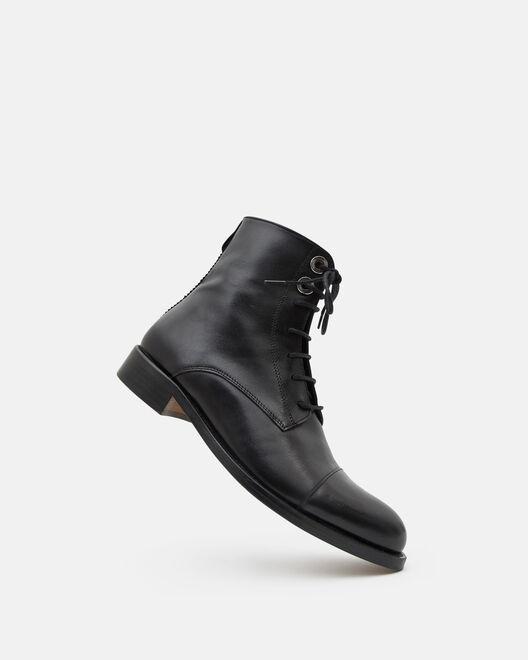 Boots - Shira, NOIR