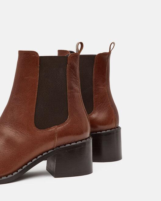 Boots - Louna, CUIR