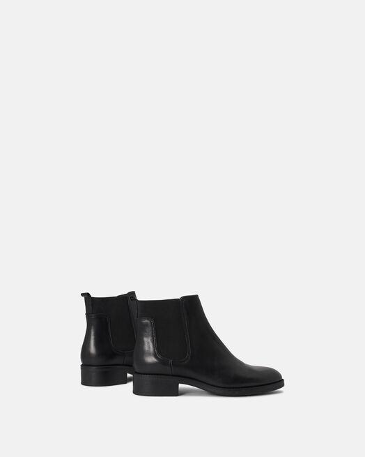 Boots - Suzane, NOIR