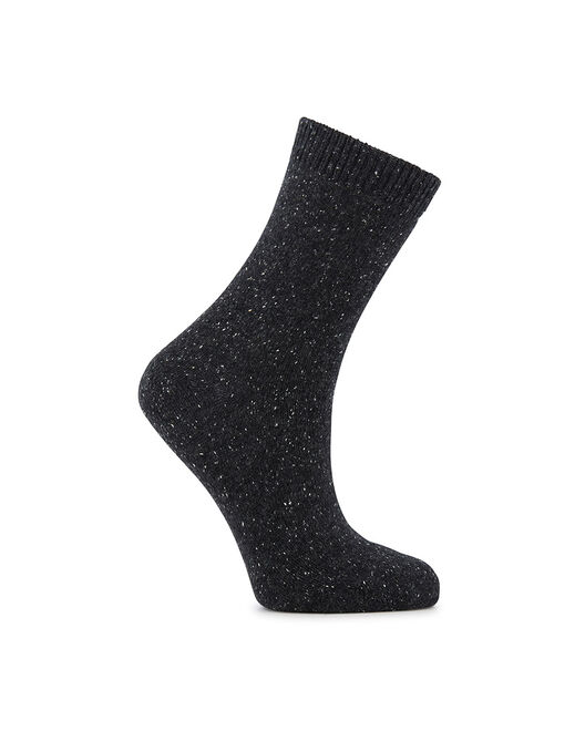 Chaussette - Daisy, ANTHRACITE
