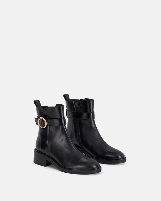 Boots - Sanna, NOIR