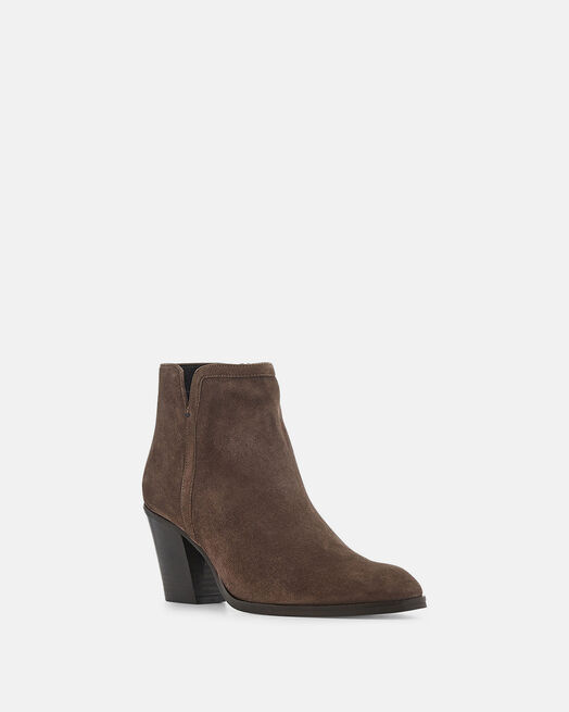 Boots - Gao, TAUPE