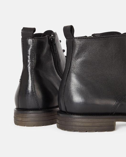 Boots - Benguo, NOIR