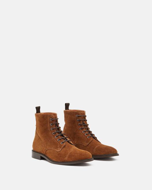 Boots - Theotim, COGNAC