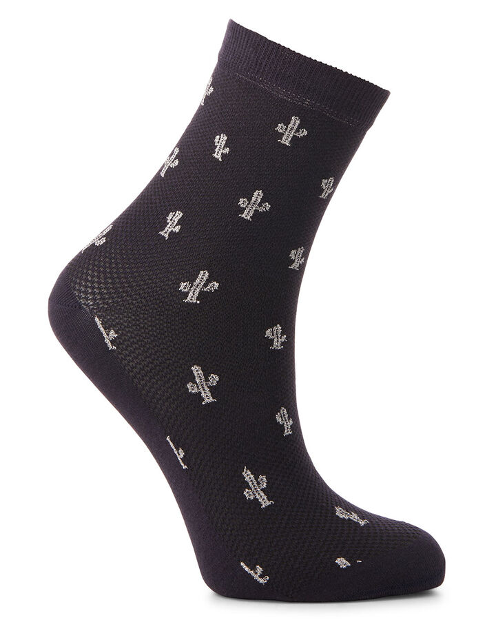 Chaussettes - Luhan, MARINE