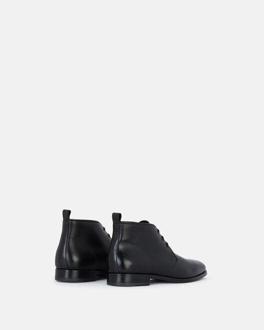 Boots Ville - Iacove, NOIR