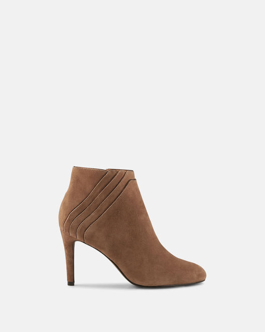Boots- Philine, TAUPE