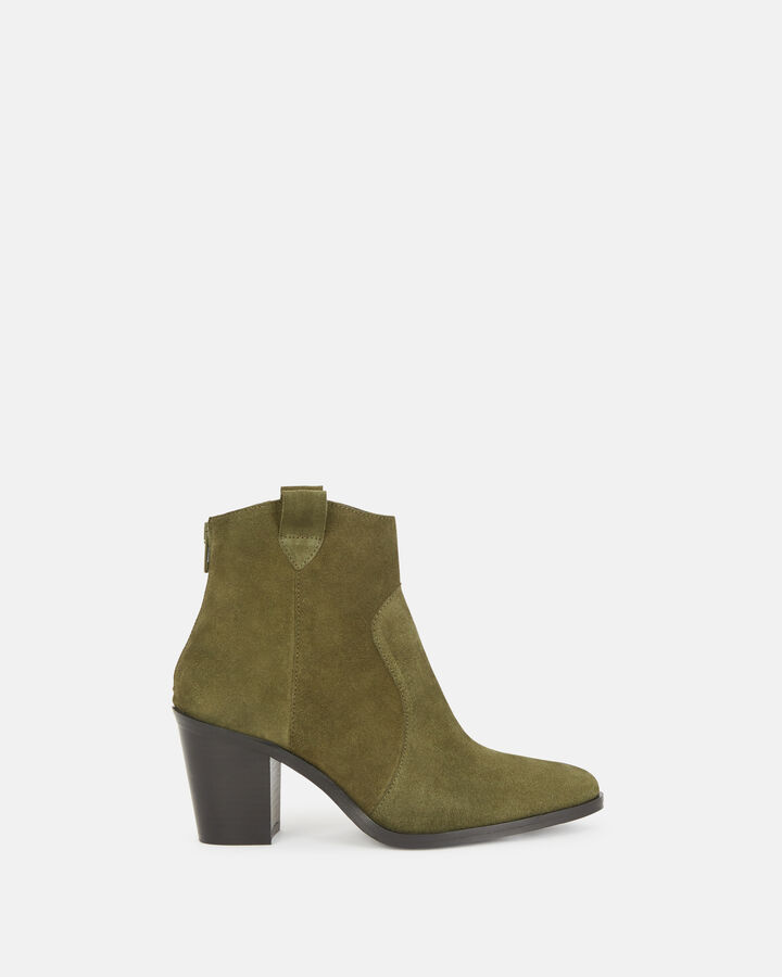 Boots - Tisma, KAKI